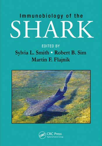 9781466595743: Immunobiology of the Shark