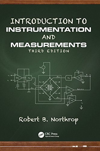 9781466596771: Introduction to Instrumentation and Measurements