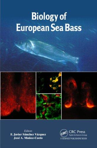 9781466599451: Biology of European Sea Bass