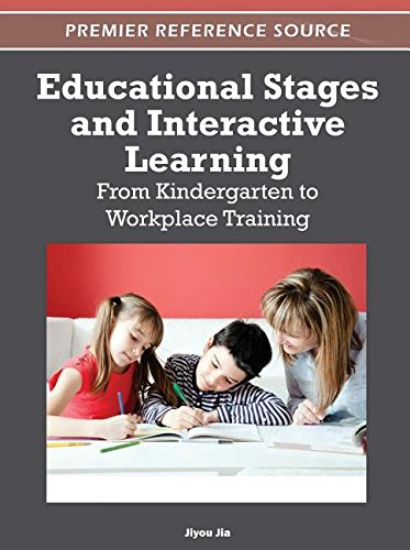 9781466601383: Educational Stages and Interactive Learning