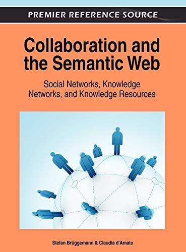 Collaboration and the Semantic Web: Stefan Bruggemann