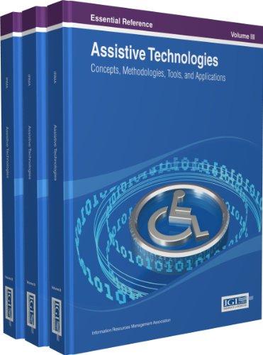 Assistive Technologies: IRMA