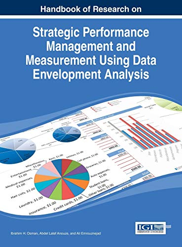 9781466644748: Strategic Performance Management and Measurement Using Data Envelopment Analysis (Advances in Logistics, Operations, and Management Science)