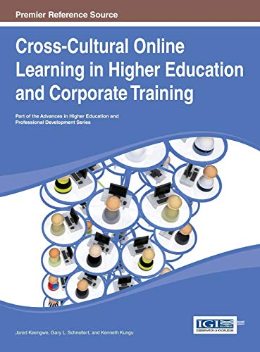 9781466650237: Cross-Cultural Online Learning in Higher Education and Corporate Training