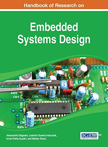 9781466661943: Handbook of Research on Embedded Systems Design