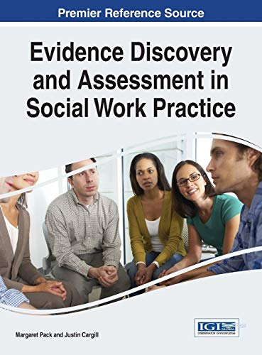 9781466665637: Evidence Discovery and Assessment in Social Work Practice