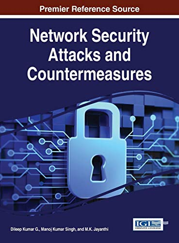 Network Security Attacks and Countermeasures: Dileep Kumar G.