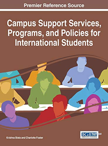 9781466697522: Campus Support Services, Programs, and Policies for International Students