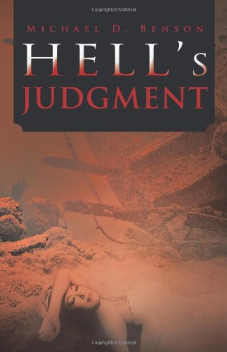 9781466900011: Hell's Judgment