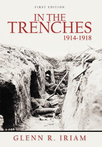 9781466900479: In the Trenches 1914-1918