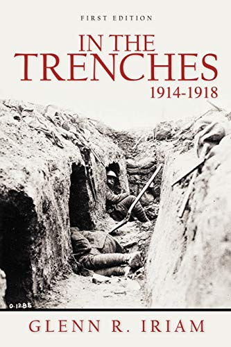 9781466900486: In the Trenches 1914-1918