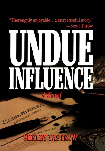 9781466901766: Undue Influence