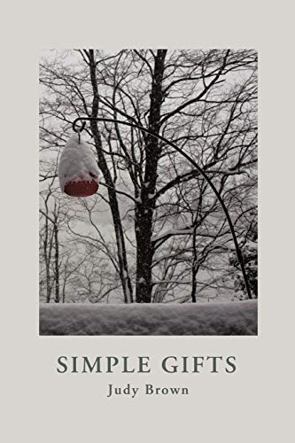 Simple Gifts: Judy Brown