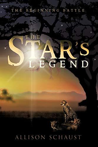 The Stars Legend The Beginning Battle: Allison Schaust