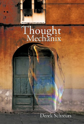 9781466905528: Thought Mechanix