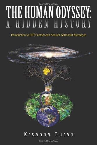 The Human Odyssey: A Hidden History: Introduction: Duran, Krsanna