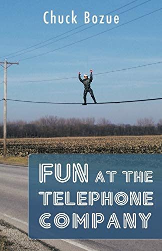 9781466908741: Fun at the Telephone Company