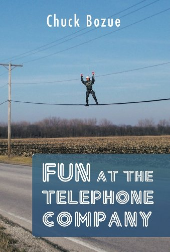 9781466908758: Fun at the Telephone Company