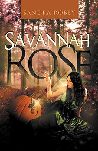 Savannah Rose: Sandra Robey