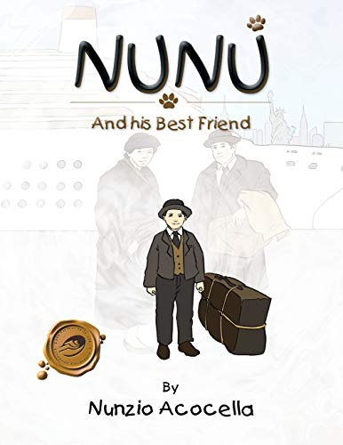 9781466911437: Nunu And His Best Friend