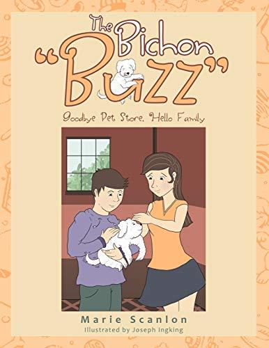 The Bichon Buzz Goodbye Pet Store, Hello Family: Marie Scanlon