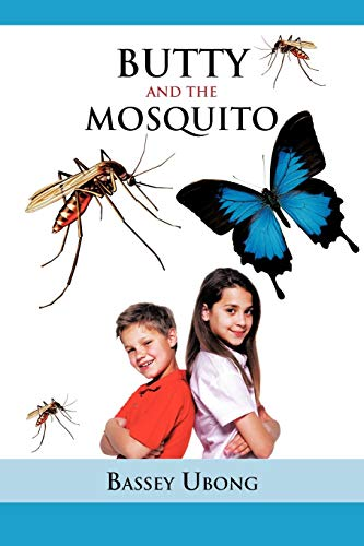 9781466913851: Butty and the Mosquito