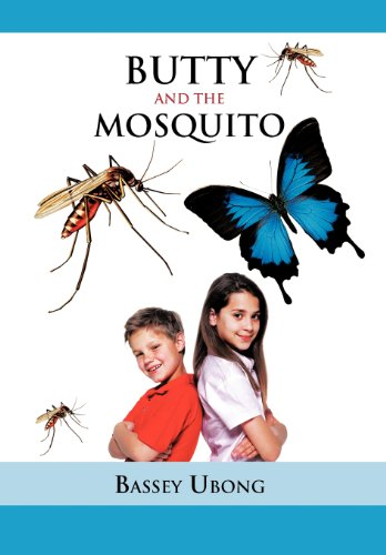 9781466913875: Butty and the Mosquito