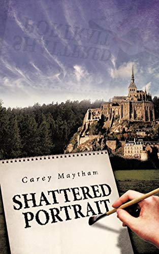 Shattered Portrait: Carey Maytham