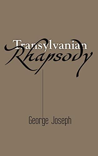 Transylvanian Rhapsody: George Joseph