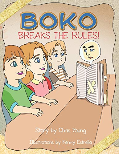 Boko Breaks the Rules: Chris Young