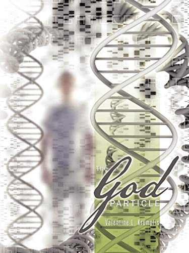9781466937840: The God Particle
