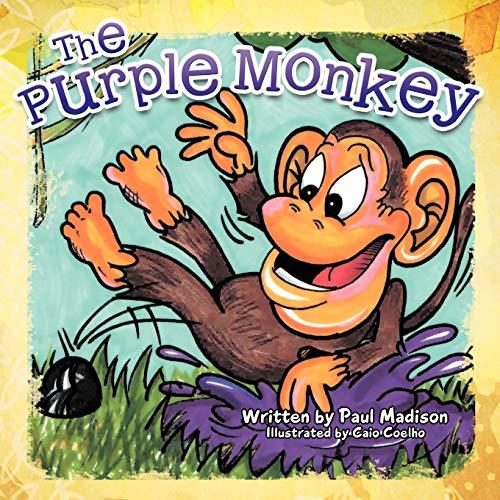 9781466939097: The Purple Monkey