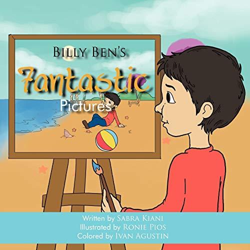 Billy Bens Fantastic Pictures: Sabra Kiani