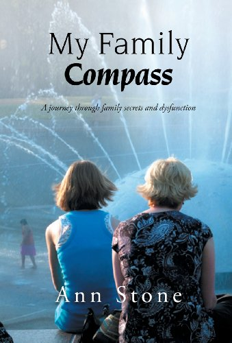 9781466951600: My Family Compass: A Journey Through Family Secrets and Dysfunction