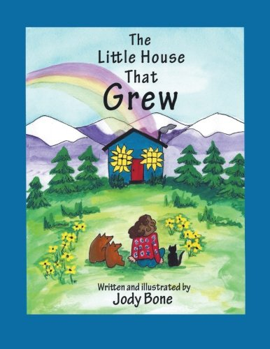 9781466958579: The Little House that Grew