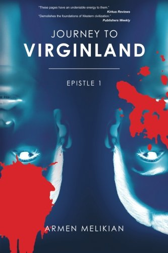 9781466961760: Journey to Virginland: Epistle 1
