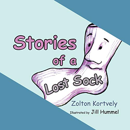 Stories of a Lost Sock: Zolton Kortvely