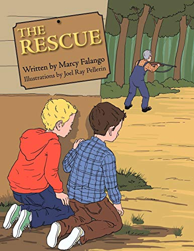 The Rescue: Marcy Falango