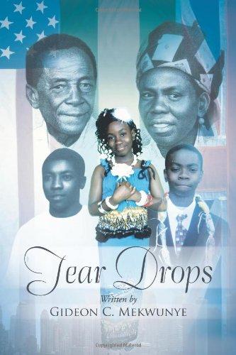 9781466971523: Tear Drops