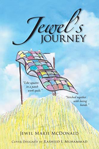 9781466976504: Jewel's Journey