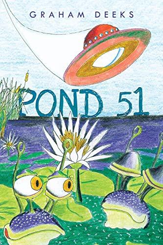 9781466976900: Pond 51