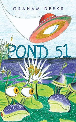 9781466976924: Pond 51