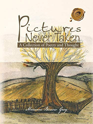 Pictures Never Taken: A Collection of Poetry and Thought: Marianne Burrow Gray