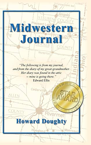 9781466978140: Midwestern Journal