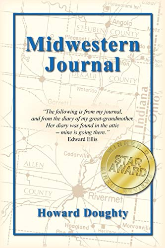 9781466978157: Midwestern Journal