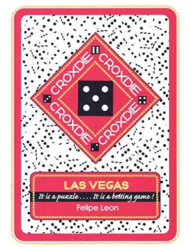 Croxdie: Las Vegas It Is a Puzzle: Felipe Leon