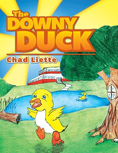 9781466984691: The Downy Duck