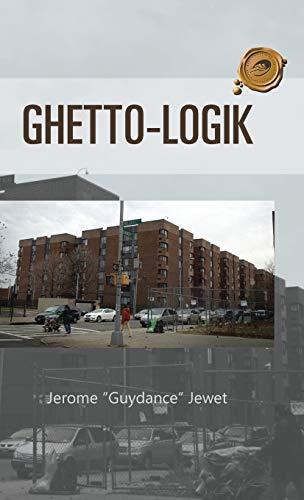 9781466985728: Ghetto-Logik