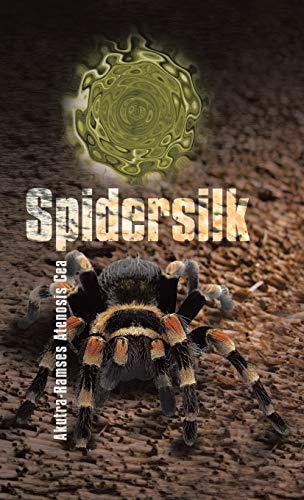 Spidersilk: Akutra-Ramses Atenosis Cea