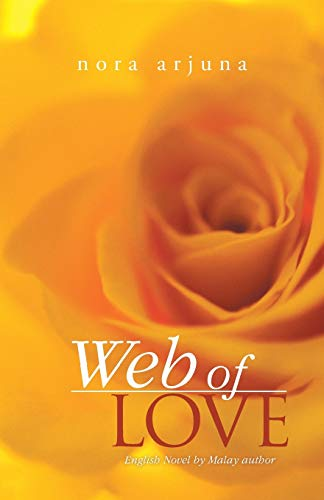 Web of Love: nora arjuna